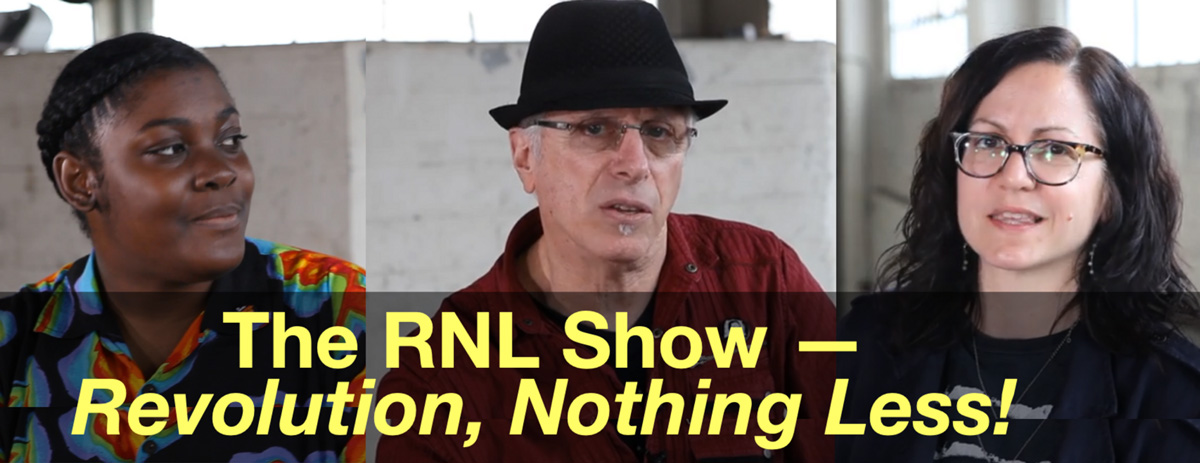 The RNL Show